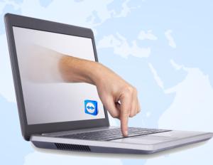 تعمیر آنلاین کامپیوتر